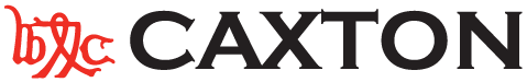 The Caxton Printers Ltd. Logo